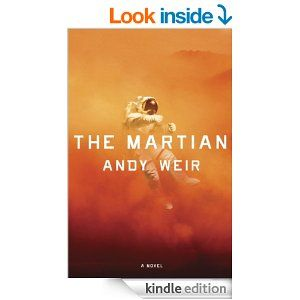 AmazonSmile: The Martian: A Novel eBook: Andy Weir: Kindle Store