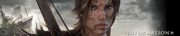 Tomb Raider | A Survivor Is Born | 2013 | Kaskus - The Largest Indonesian Community