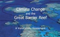 Climate Change and the Great Barrier Reef vulnerability assessment cover image