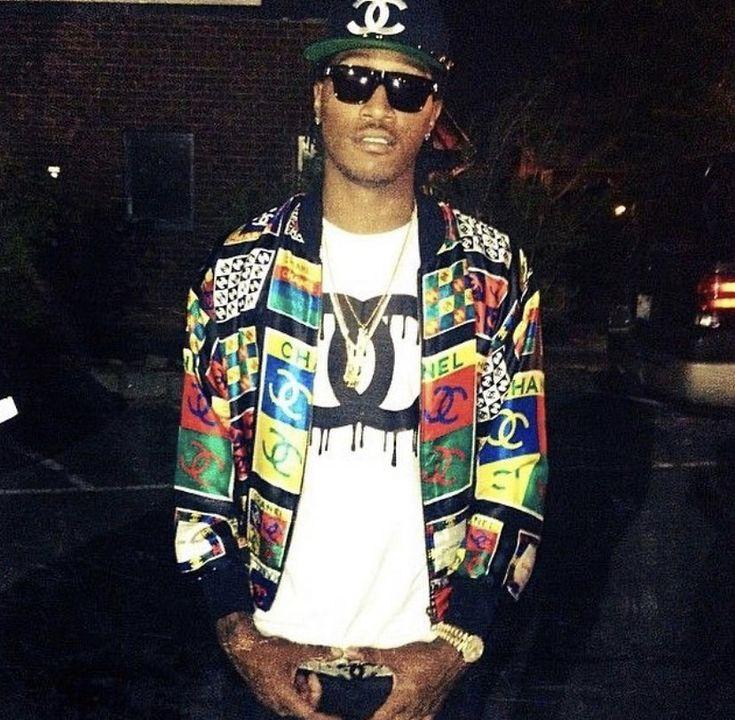 future 😈 in 2020 Future rapper, Rappers, Fashion killa