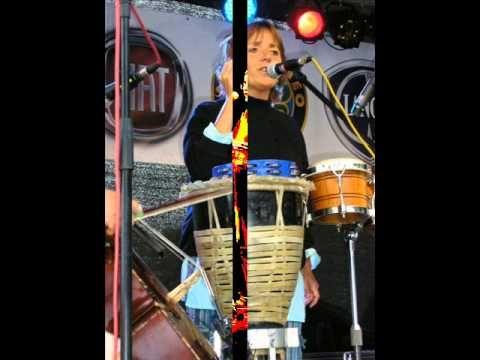 Margaretka Bára Hrzánová & Condurango - YouTube
