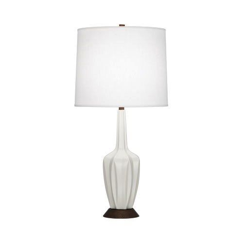 89 best tablefloor lamps images on pinterest floor lamps floor cecilia matte lily inch one light table lamp robert abbey shaded table lamps mozeypictures Image collections