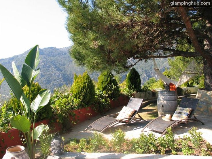 Eco friendly cottages with a view european inspiration for Eco friendly cottages