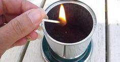 Riciclare il caffè per allontanare le zanzare