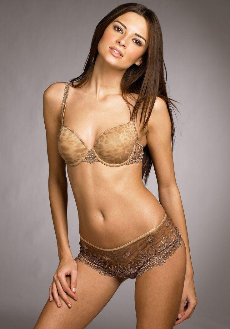 hot naked french girls model