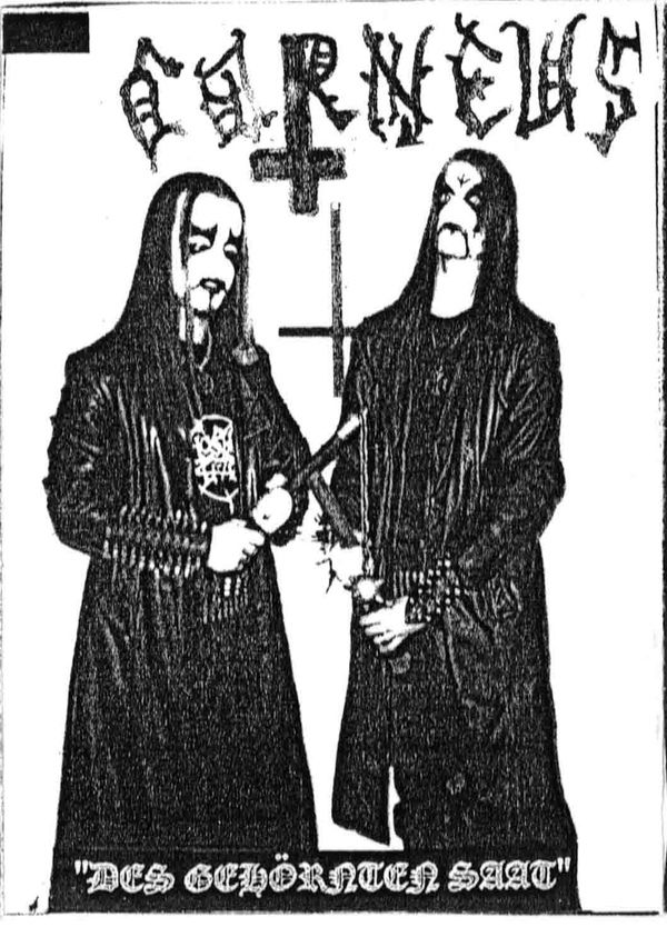 Hatenwar - Black Metal War