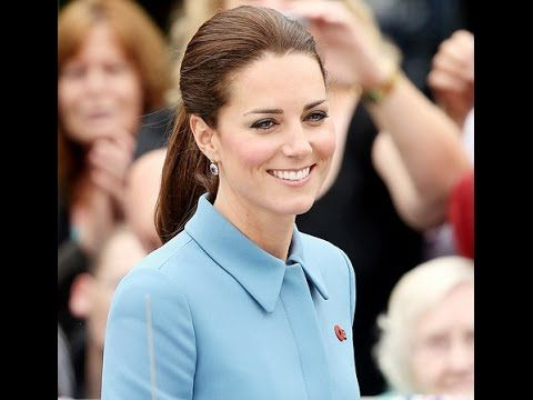 Happy 35th birthday to Catherine, Duchess of Cambridge