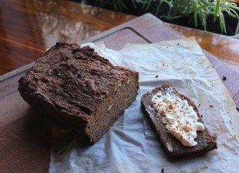 Leftover Veggie Bread - I Quit Sugar