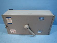NEW Eaton 400 Amp FDPW365J Fusible Panel Switch 600V FDPW-365 J Cutler Hammer (NP1505-1). See more pictures details at http://ift.tt/2iUqGRj
