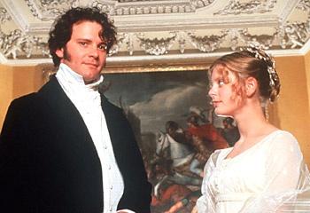 Pride & Prejudice. 1995 Colin Firth