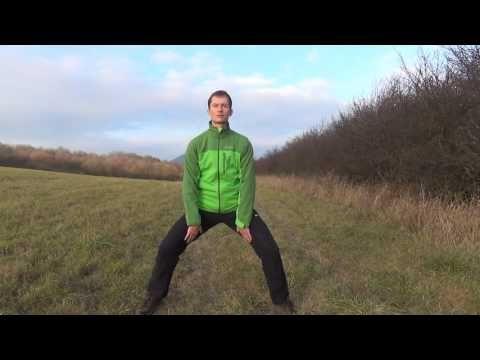 Jak rozproudit lymfu? Jaké cviky na rozproudění lymfy jsou výborné? Skvělé cvičení na rozproudění lymfy se naučíte ve videu. Jak zlepšit zdraví a rozproudit ...