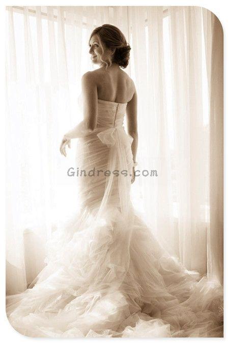 Mermaid Wedding Dresses In Chicago : Mermaid wedding dress dresses future