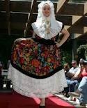 traje tipico mexicano de mujer - Buscar con Google