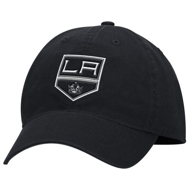 Dad Hat Los Angeles Kings Mitchell & Ness Nostalgia Co.
