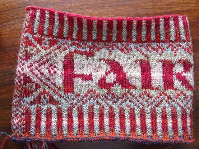 296 best playing with yarn - tapestry crochet/ Fair Isle images on ...