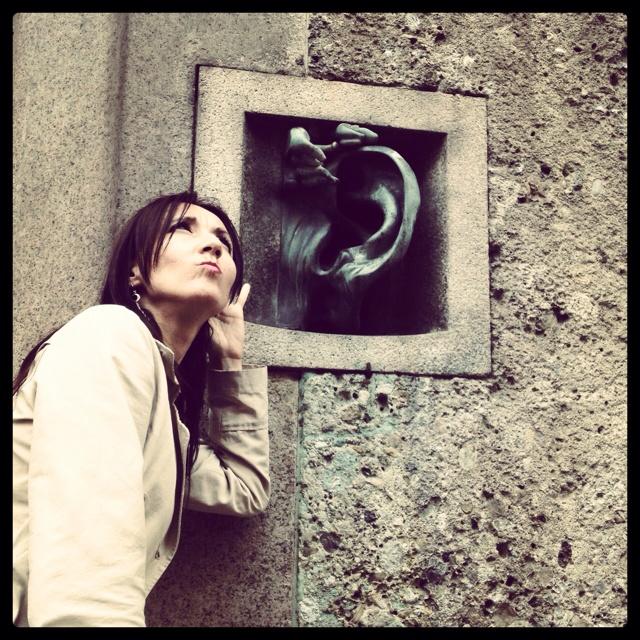 Around Milano