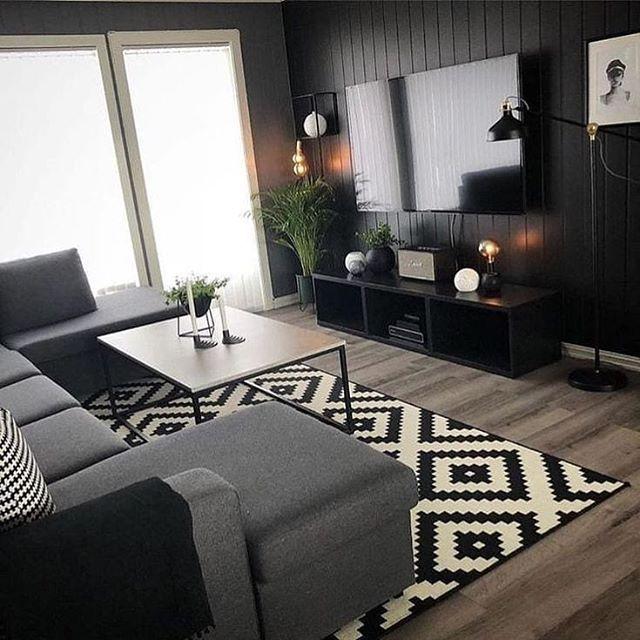 Sala dos sonhos | #livingroom #room #decor #decoration #decoracao #sonho #dream #decoração #ambientedecorado #decoraçãodeambientes #decor #decoration #sala #decoraçãodecasa #saladeestar #saladetv #casa #blogsnc