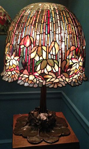 Tiffany Lamps | Tiffany Lamp | Flickr - Photo Sharing!