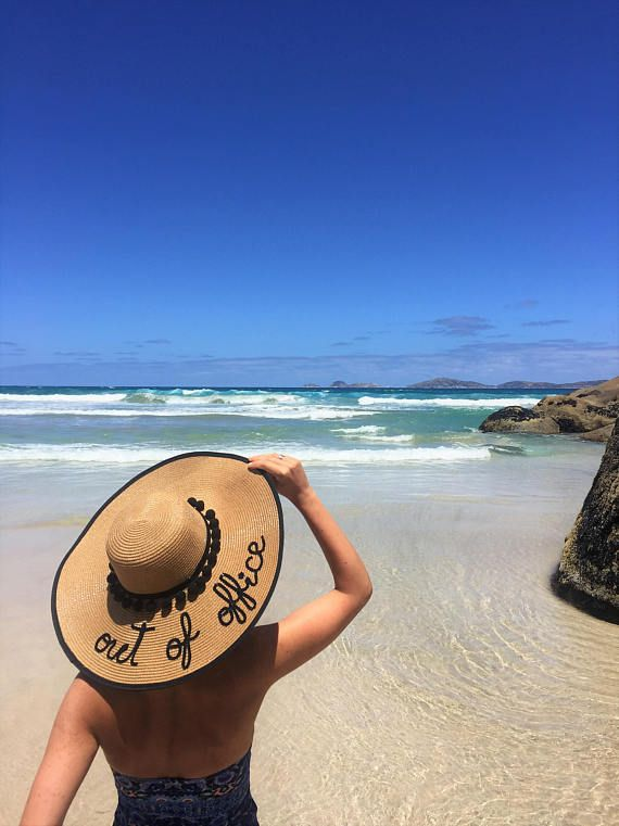 298d5b629db Out Of Office Hat