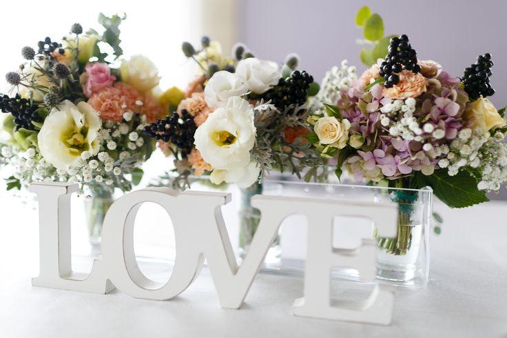 wedding bouquets  fot. www.jakubdziedzic.pl Elite Wedding