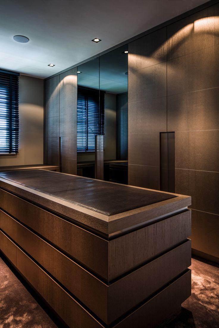 RMR interieurbouw - Project Nederland