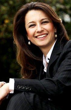 Yalda Hakim (host, Dateline)