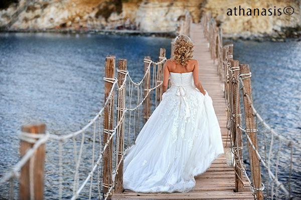 Φωτογραφία γάμου Ζάκυνθος