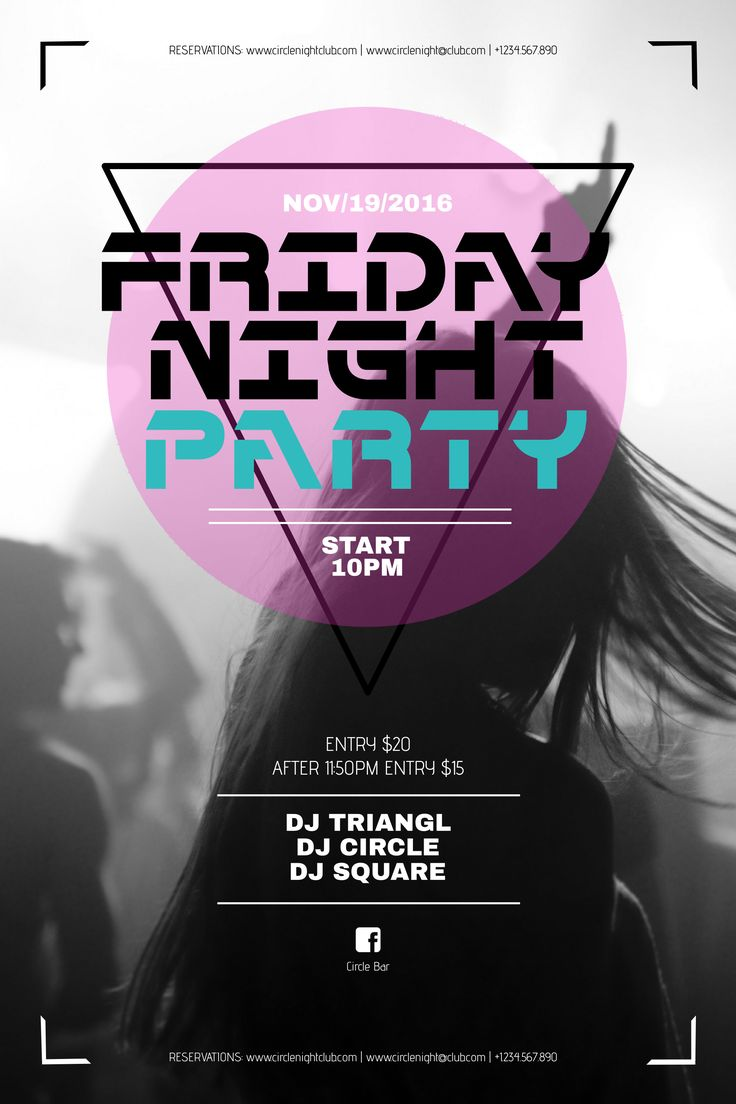 bar event flyer template  click to customize