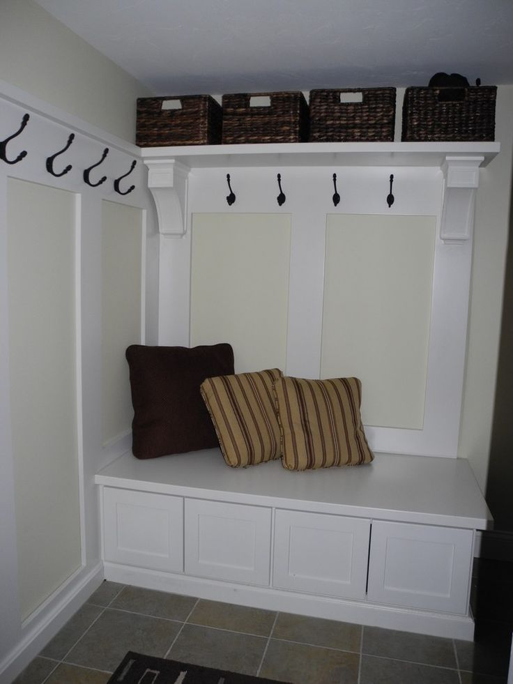 Laundry Mud Room Design, Pictures, Remodel, Decor and