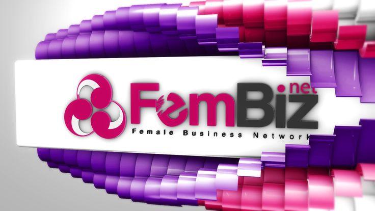 Fembiz kvinnenettverk - gründerkveld med Polly Higgins