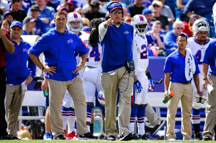 Rex Ryan embarrassed by Patriots loss (5 takeaways from Monday press conference) | syracuse.com