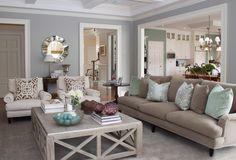 Charette Interior Design, Ltd. - Portfolio