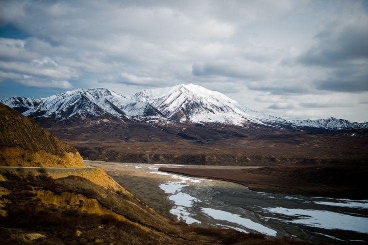 Mountain by Vladlen Tsiskarishvili on 500px
