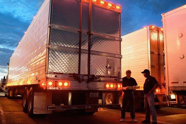 Commercial Vehicle Insurance | Commercial Vehicle Insurance Broker Australia