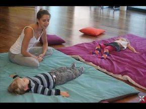 Técnicas de relajacion para niños muy eficaces. - YouTube