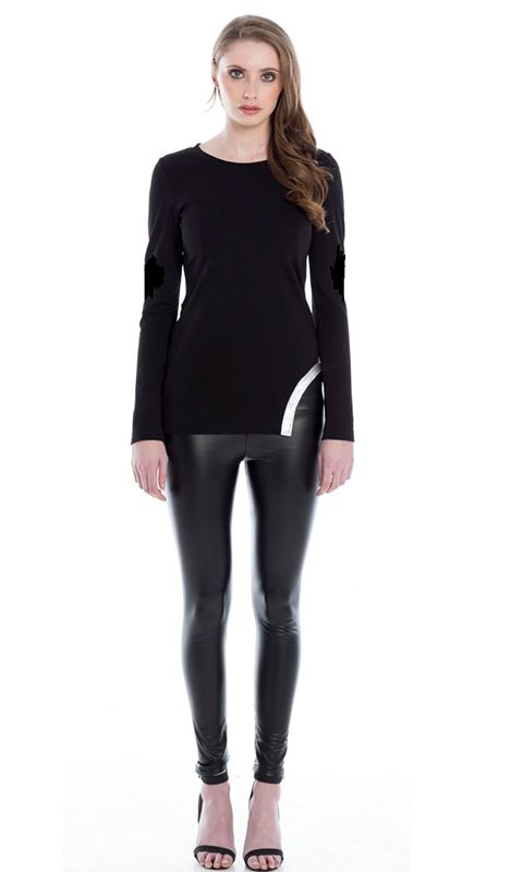 Women's Tops   Cut Above The Rest   KITCHY KU