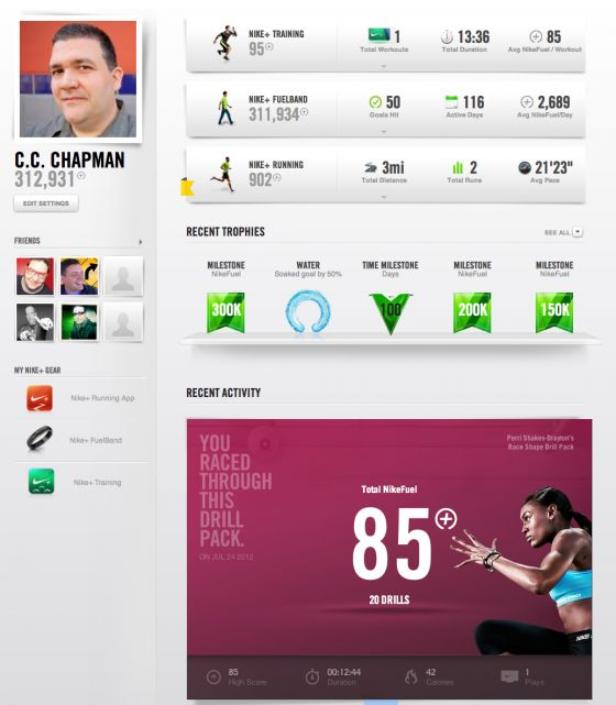 nike gamification - Google Search