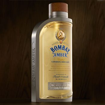 Bombay Amber super premium brand extension