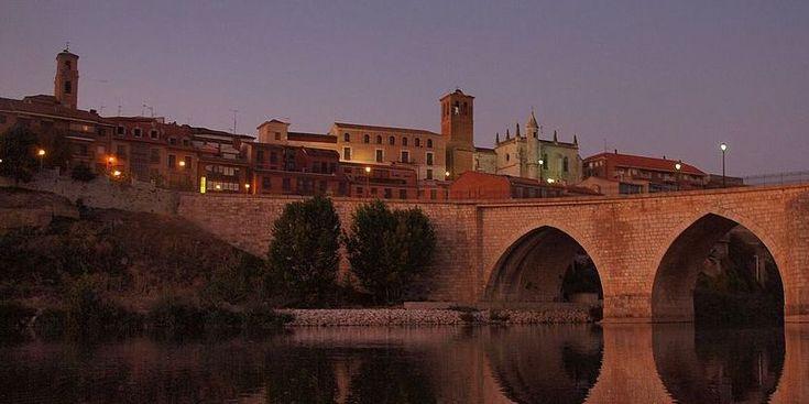 Excelente viaje rural para conocer Valladolid - http://www.absolutvalladolid.com/excelente-viaje-rural-para-conocer-valladolid/