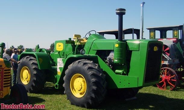 Antique Tractors 4 Wheel Drive : John deere old trucks and tractors pinterest