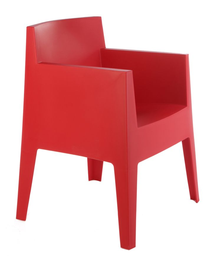 Toy Armchair Philippe Starck Id 233 Er Till Nya Huset