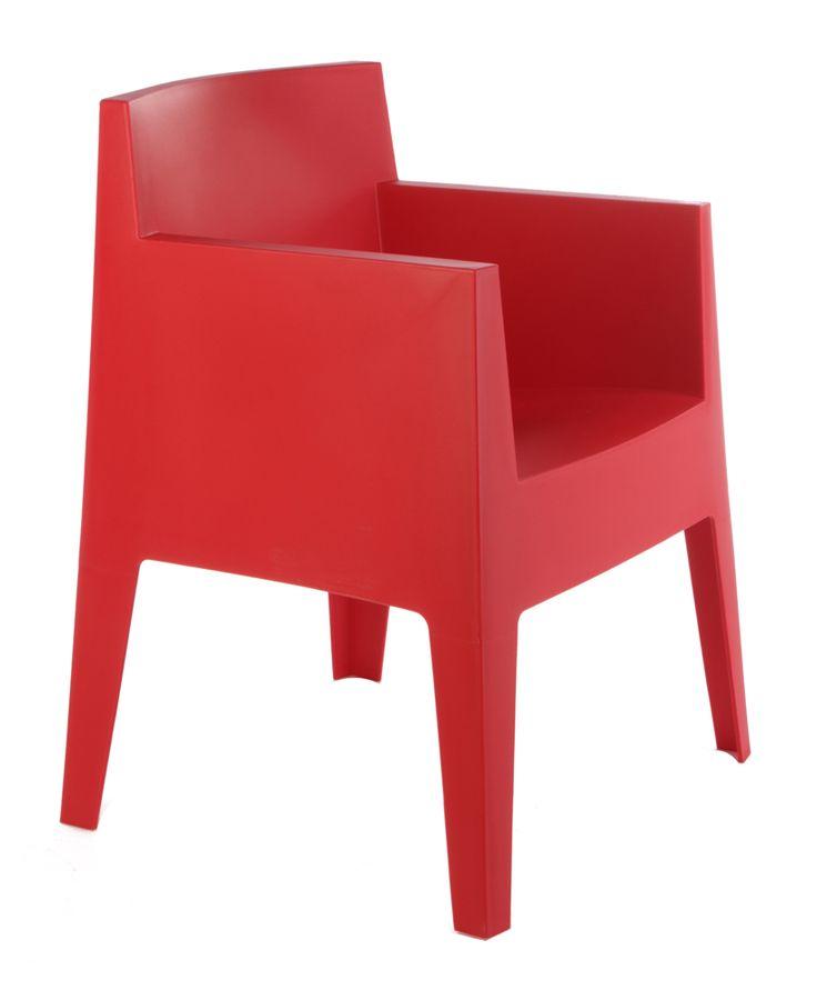 Toy Armchair Philippe Starck