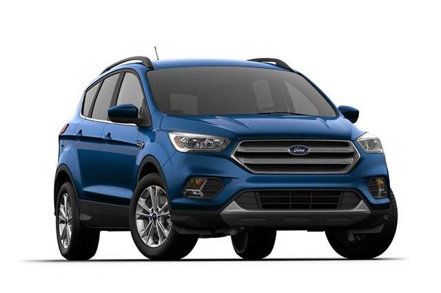 2019 Ford Escape Hybrid Ford Escape 2019 Ford Suv