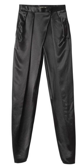 Pantalón+de+seda