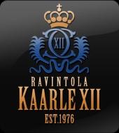 Kaarle XII - Nightclub - Kasarmikatu 40  00130 Helsinki ★★★★☆
