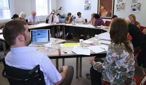 Formación Online Orientación E Inserción Laboral Personas Discapacidad #CursosSubvencionados en http://www.euroinnova.edu.es/cursos-subvencionados http://www.euroinnova.edu.es/Master-Orientacion-Insercion-Laboral-Personas-Discapacidad?promo=default
