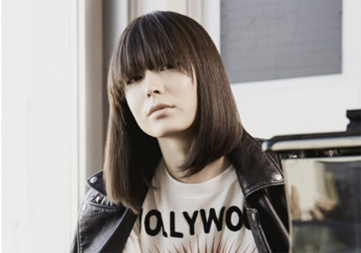 Alice Sara Ott l'Officiel interview