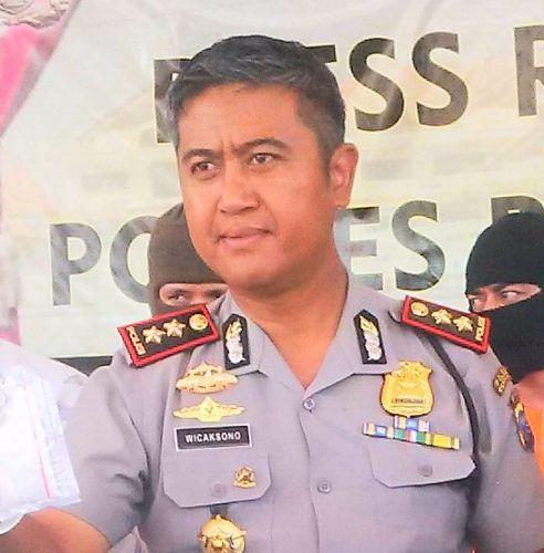 Kopi Morning dengan Wartawan, Kapolres Bengkalis: Sebelum Pembersihan di Luar, Bersih-bersih di Dalam Dulu