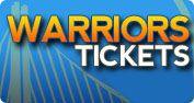 Warriors Tickets