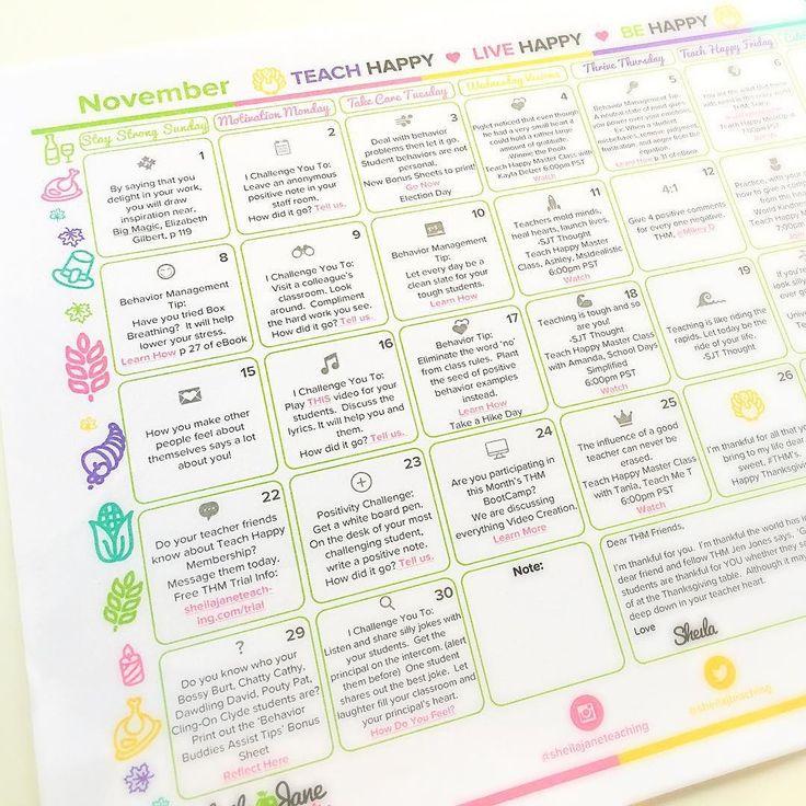 Art Teacher Calendar : Best images about the savvy teacher on pinterest